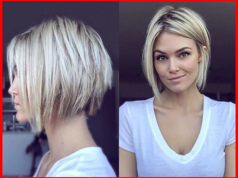 short hair models 2018 ok hairstyles